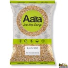Shiva / Aara Dalia Split / Roasted Split Chick Peas - 2 Lb