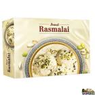 Amul Rasmalai - 500 Gm