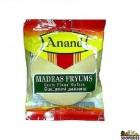 Anand Madras Fryums / Gram Flour Wafers - 7 Oz