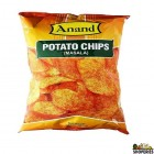 Anand Potato Chips (masala) - 200 Gm