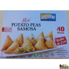 Ashoka Potato Peas Samosa - 800 Gm