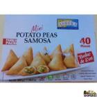 Ashoka Potato Peas Samosa - 800 Gm