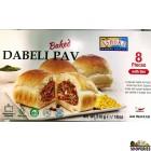 Ashoka Dabeli Pav Baked - 8pcs