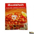 Badshah Punjabi Chole Masala - 100 Gm