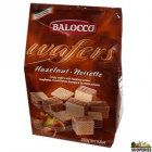 Balocco Chocolate Wafers Haz (crema Nocciola) - 8.8 Oz