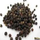 Venzu Black Pepper Whole - 200 Gm