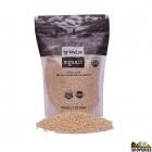 Bytewise Organic Urad Dal White - 2 Lb