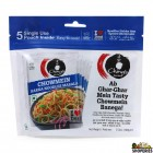 Chings Mm Hakka Noodles Masala Pack Of 5 - 20 Gm