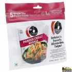 Chings Mm Paneer Chilli Masala - 5 Packets of 100 Gm