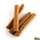 Cinnamon Quills Round - 200 Gm