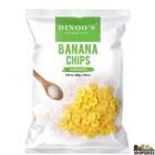 Dinoo's Banana Chips Salted - 200 Gm