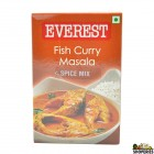 Everest Fish Curry Masala - 50 Gm