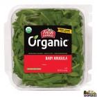 FE Organic Baby Arugula - 5 Oz