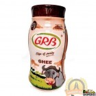 Grb Brown Buffalo Ghee - 500 Ml