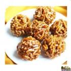 Grand Sweets  Manoharam Urundai (sweet Snack) - 200 Gm