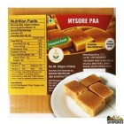 Grand Sweets Mysore Paa (chickpeas Soft Sweet) - 200 Gm