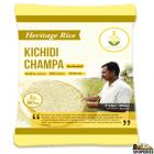 Shastha Heritage Kichidi Champa Rice - 2 Lb