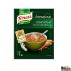 Knorr Hongkong Manchow Soup - 47 Gm