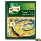 Knorr Soups - Chinese Sweet Corn Veg - 47 Gm Pouch