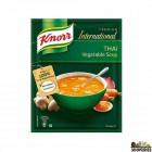 Knorr Soups - Thai Vegetable Soup - 38 Gm