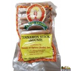 Laxmi Cinnamon Sticks Round - 100 Gm