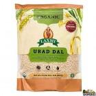 Laxmi Organic Urad Dal - 2 Lb