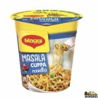 Maggi Masala Cuppa Noodles - 70g