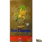 Maharani Incense Sohn Champa Masala (Big Box)