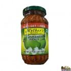 Mothers Cut Mango Pickle - 300 Gm