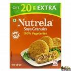 Nutrela Soya Granules - 200 Gm