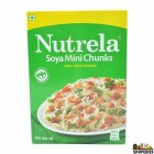 Nutrela Mini Soya  Chunks - 200 Gm