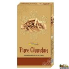 Maharani Incense Pure Chandan Masala (Big Box)