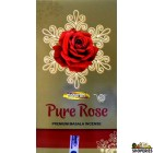 Maharani Incense Pure Rose (Big Box)