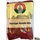Shastha Seeraga Samba Rice - 1.25 Lb