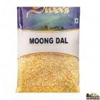 Siva Yellow Moong Dal - 2 Lb