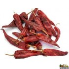 Siva Whole Red Chilli - 1 Lb