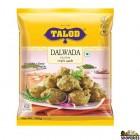 Talod Dal Wada Instant Mix - 500 Gm