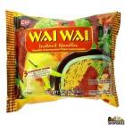 Wai Wai Instant Noodles Chicken Flavor - Big Pack