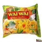 Wai Wai Instant Noodles Vegetable Flavor - Big Pack
