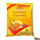 Aashirvaad Multigrain Atta - 20 lb