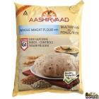 Aashirvaad Low GI Atta - 10 lb