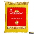 Aashirvaad Shud Chakki (whole Wheat) Atta - 22 Lb