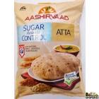 Aashirvaad Sugar Release Atta - 1 kg