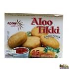 Apna Taste Aloo Tikki (Frozen) - 15 count (750g)