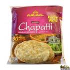 Aman Chapatti Value Pack (Frozen) - 30 Pcs