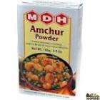 MDH Amchur Masala - 3.5 Oz