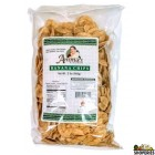 Ammas Kitchen Banana Chips Salted - 400 gm
