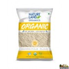 Nature land Organic Amranthus Flour - 200gm