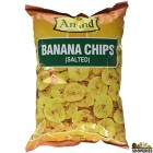Anand Banana Chips Salted - 14 oz