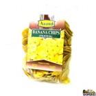 Anand Banana Chips 14 oz